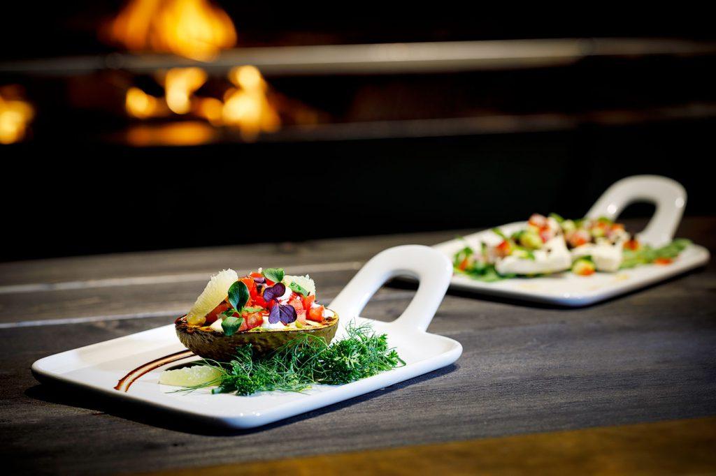 Ampersand Grillrestaurant