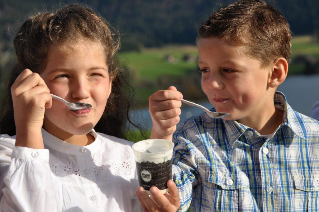 Schaukäserei Milchmanufaktur