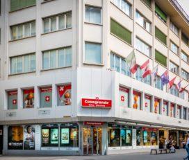 Casagrande Souvenir Shops