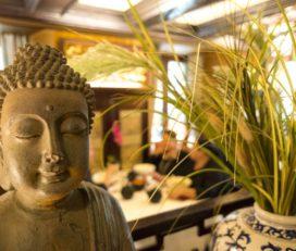 China Restaurant Li Tai Pe
