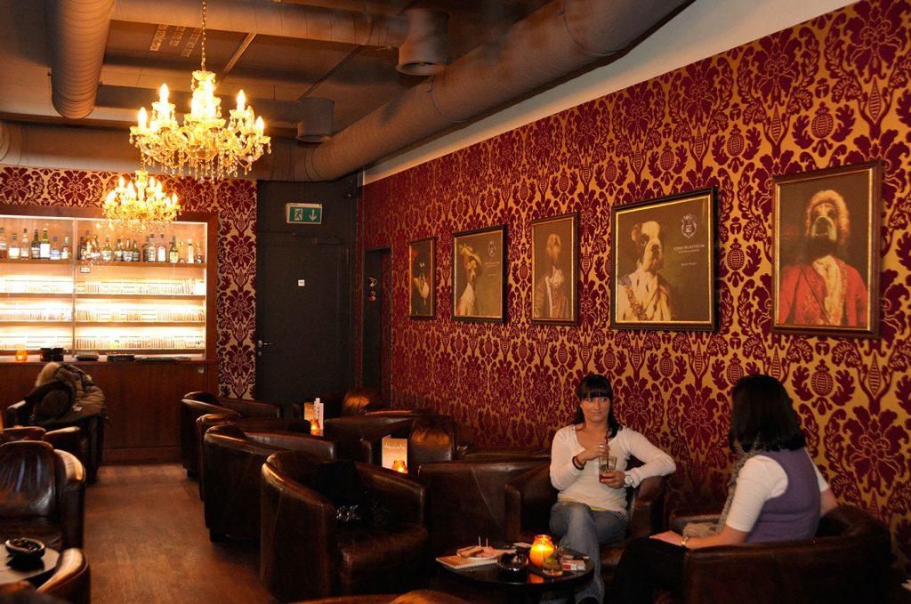 Daniele Restaurant & Winebar