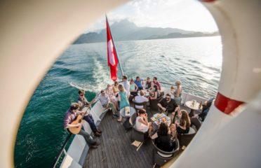 Lake Lucerne Navigation Company (SGV) AG