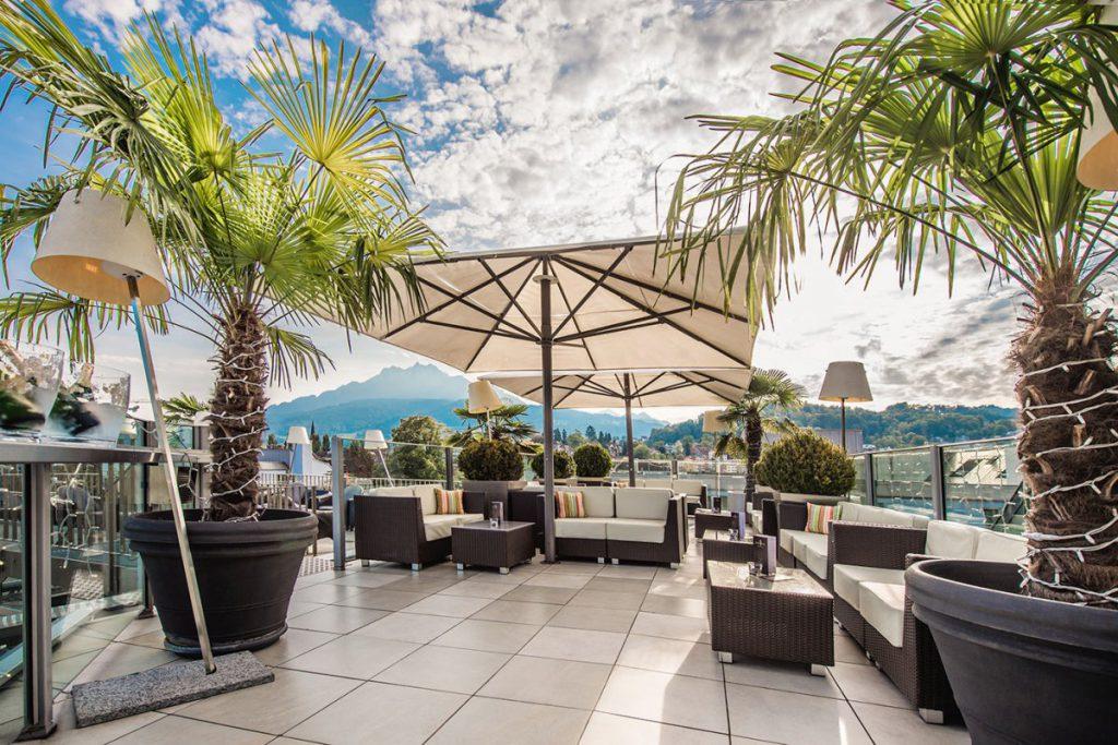Penthouse Luzern